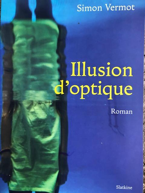 Et si l'amour n'était qu'une illusion d'optique ?